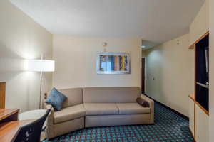Suite - Fairfield Inn by Marriott Streetsboro