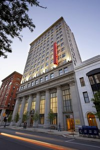 Exterior view - Residence Inn by Marriott Downtown Columbus