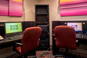 Conference Area - Residence Inn by Marriott Downtown Columbus