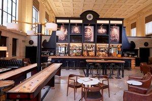 Restaurant - Residence Inn by Marriott Downtown Columbus