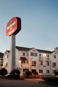 Exterior view - Residence Inn by Marriott Central Expressway Dallas