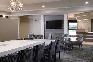 Lobby - Residence Inn by Marriott Central Expressway Dallas