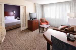 Suite - Residence Inn by Marriott Central Expressway Dallas
