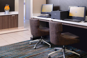 Conference Area - Residence Inn by Marriott Central Expressway Dallas