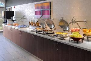 Restaurant - Residence Inn by Marriott Central Expressway Dallas