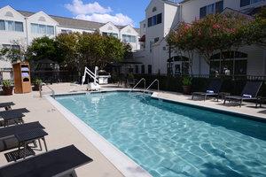 Recreation - Residence Inn by Marriott Central Expressway Dallas