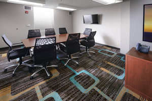 Meeting Facilities - Residence Inn by Marriott Central Expressway Dallas