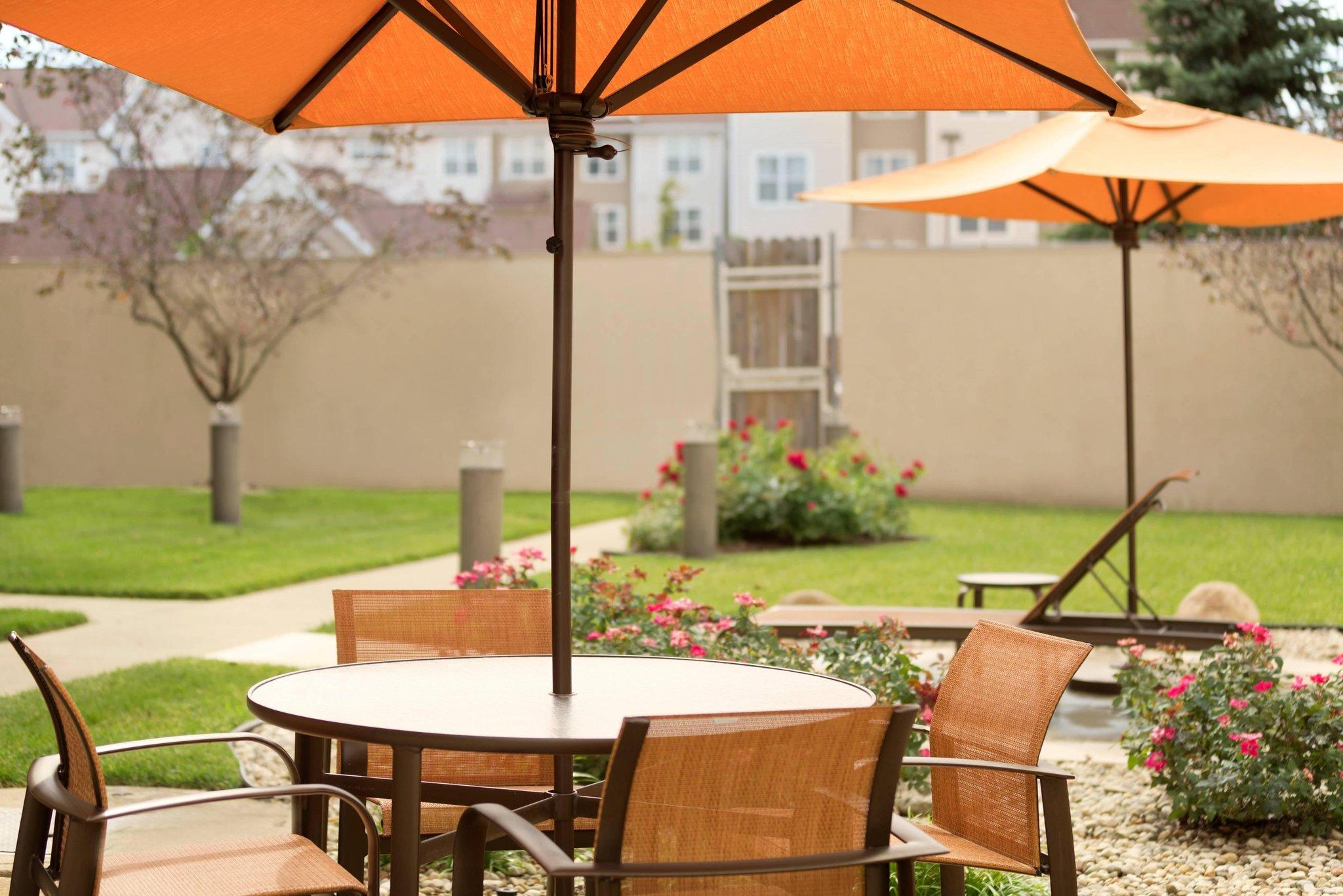 Courtyard by Marriott Dayton Beavercreek