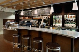 Restaurant - Courtyard by Marriott Hotel Beavercreek