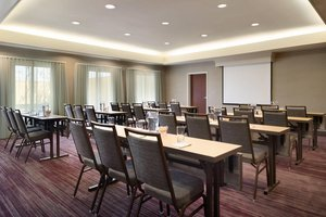 Meeting Facilities - Courtyard by Marriott Hotel Beavercreek
