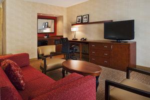 Suite - Courtyard by Marriott Hotel Boulder