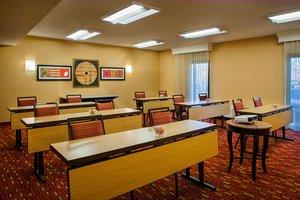 Meeting Facilities - Courtyard by Marriott Hotel Boulder