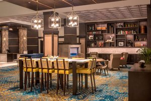 Other - Courtyard by Marriott Hotel Downtown Denver