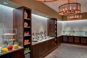 Restaurant - Marriott Hotel DFW Airport North Irving