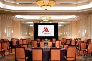 Meeting Facilities - Marriott Airport Hotel at Gateway Park Aurora