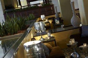 Lobby - Renaissance Worthington Hotel Fort Worth