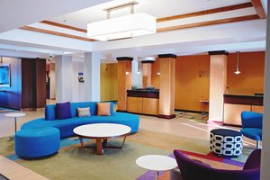 Lobby - Fairfield Inn by Marriott Ankeny