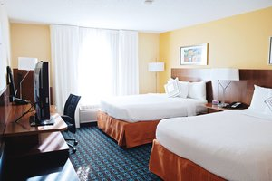 Room - Fairfield Inn by Marriott Ankeny