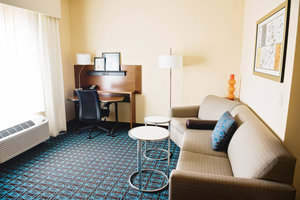 Suite - Fairfield Inn by Marriott Ankeny