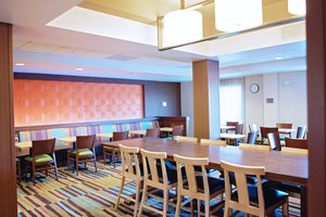 Restaurant - Fairfield Inn by Marriott Ankeny