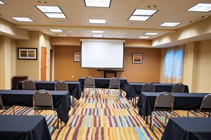 Meeting Facilities - Fairfield Inn by Marriott Ankeny