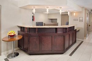 Lobby - Residence Inn by Marriott Madison Heights