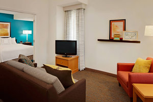 Suite - Residence Inn by Marriott Madison Heights