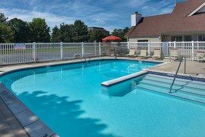 Recreation - Residence Inn by Marriott Madison Heights