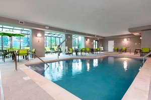 Recreation - SpringHill Suites by Marriott Orion Township
