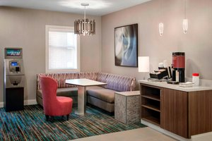 Bar - Residence Inn by Marriott Newark Airport Elizabeth