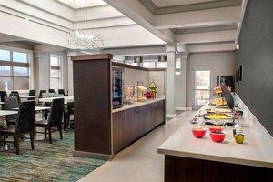 Restaurant - Residence Inn by Marriott Newark Airport Elizabeth