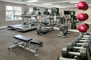 Recreation - Residence Inn by Marriott Newark Airport Elizabeth