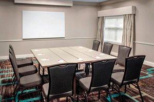 Meeting Facilities - Residence Inn by Marriott Newark Airport Elizabeth