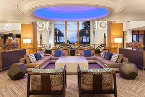 Lobby - Marriott Harbor Beach Resort Fort Lauderdale