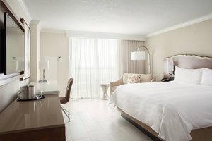 Room - Marriott Harbor Beach Resort Fort Lauderdale