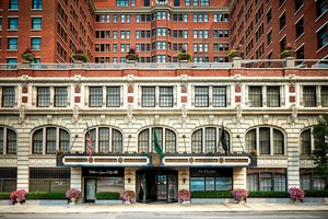 Historic Davenport Hotel Spokane, WA - See Discounts