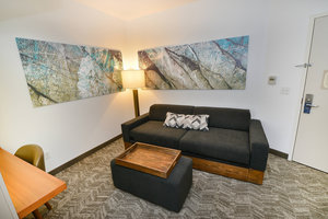 Suite - SpringHill Suites by Marriott Grand Forks