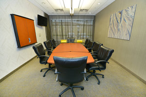 Meeting Facilities - SpringHill Suites by Marriott Grand Forks