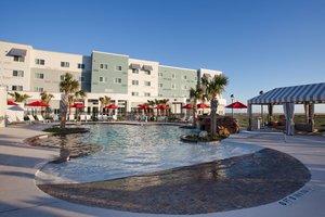 Recreation - Courtyard by Marriott Hotel Galveston