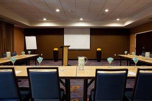 Meeting Facilities - Courtyard by Marriott Hotel Galveston