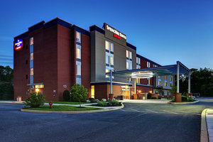Exterior view - SpringHill Suites by Marriott North Harrisburg