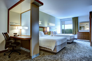 Suite - SpringHill Suites by Marriott North Harrisburg