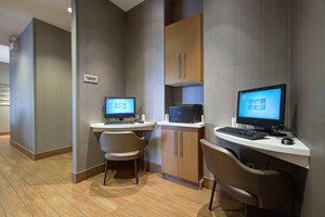 Conference Area - SpringHill Suites by Marriott North Harrisburg