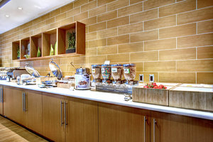 Restaurant - SpringHill Suites by Marriott North Harrisburg