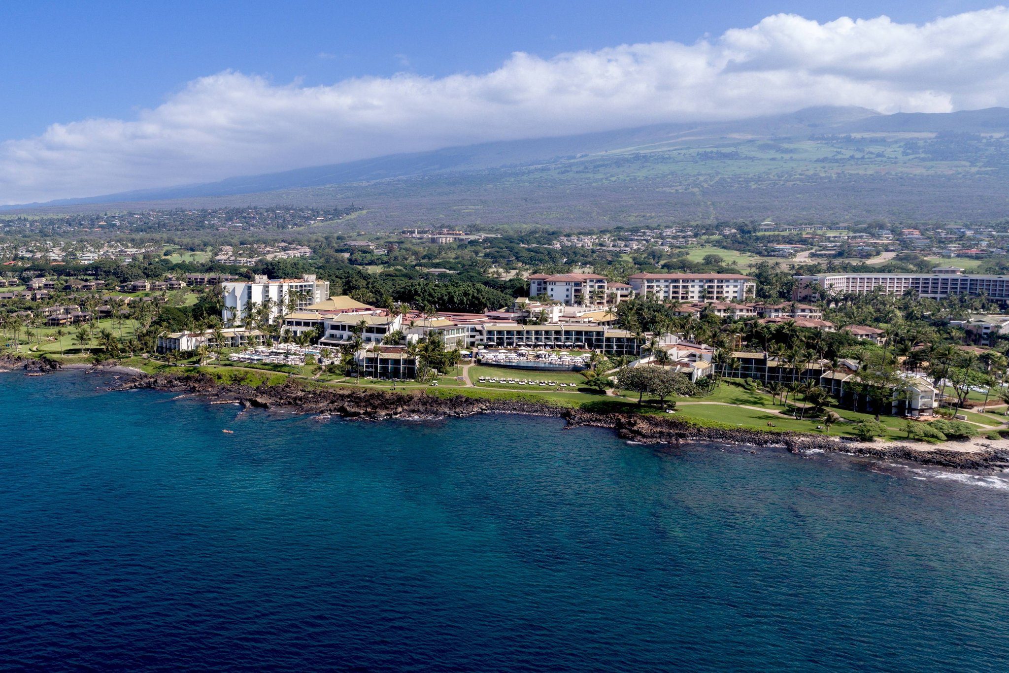 Wailea Beach Resort - Marriott Maui