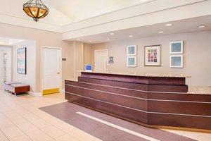 Lobby - Residence Inn by Marriott West University Houston