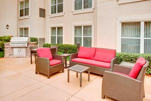 Bar - Residence Inn by Marriott West University Houston