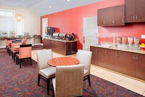 Restaurant - Residence Inn by Marriott West University Houston
