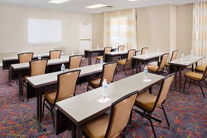 Meeting Facilities - Residence Inn by Marriott West University Houston