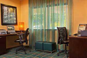 Conference Area - SpringHill Suites by Marriott Tarrytown